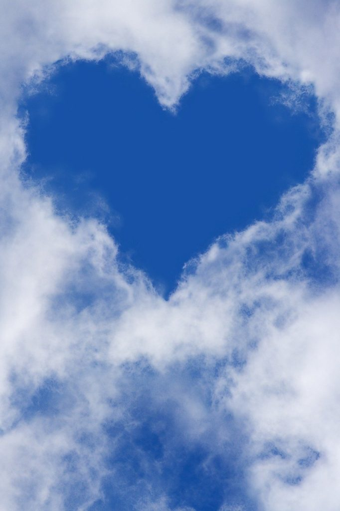 heart, clouds, sky-1213475.jpg